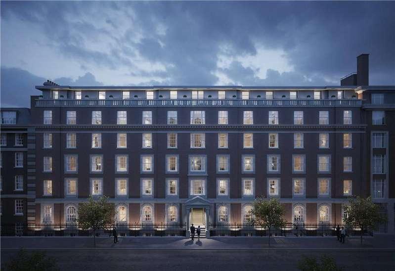4 Bedrooms Flat for sale in Fitzrovia, London, W1W
