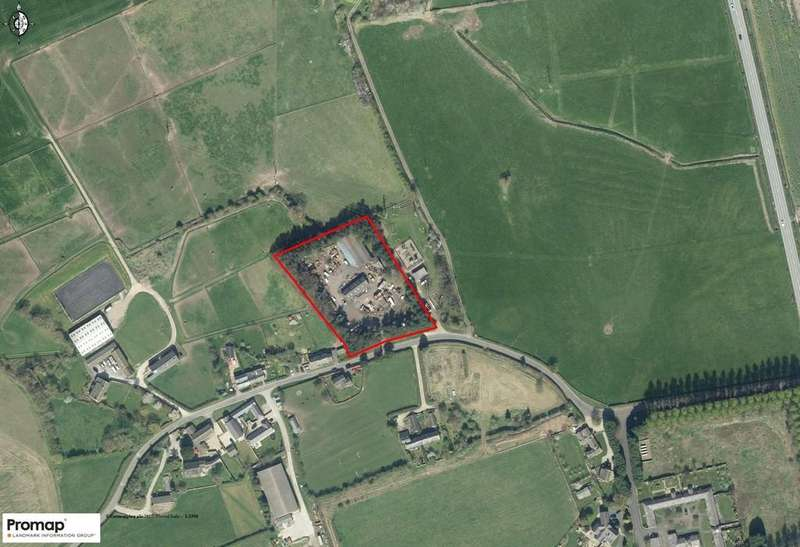 Land Commercial for sale in Off Weeton Lane, Dunkeswick