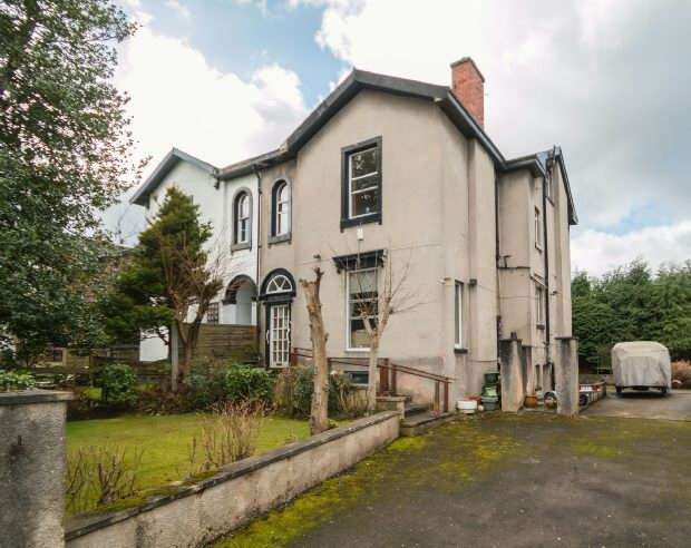 5 Bedrooms Semi Detached House for sale in Brook Avenue, Timperley, Altrincham
