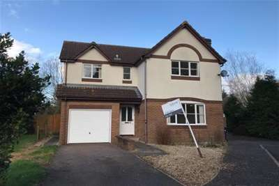 4 Bedrooms House for rent in The Burlands, Feniton