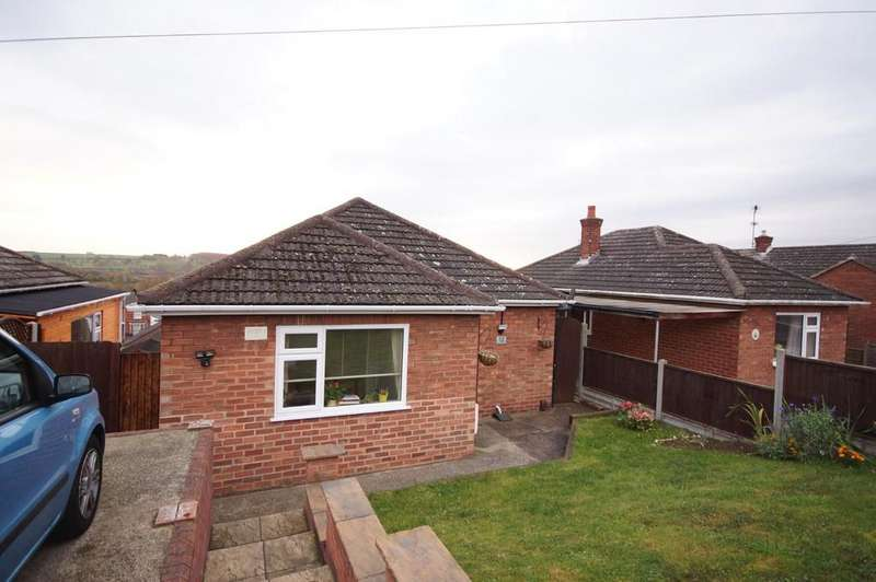 2 Bedrooms Detached Bungalow for sale in Hillside Avenue, Lincoln