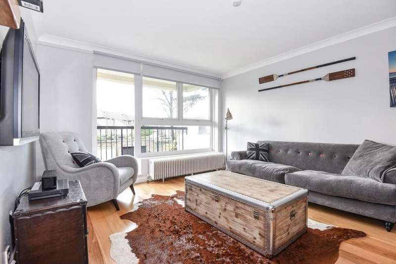 1 Bedroom Flat for sale in Gipsy Lane, Putney