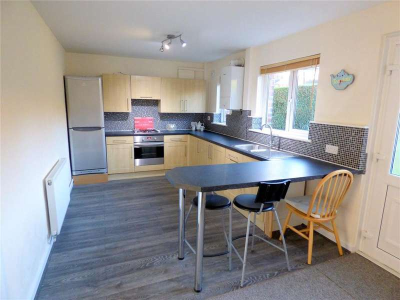 3 Bedrooms Terraced House for sale in Bradford Road, Liversedge, West Yorkshire, WF15