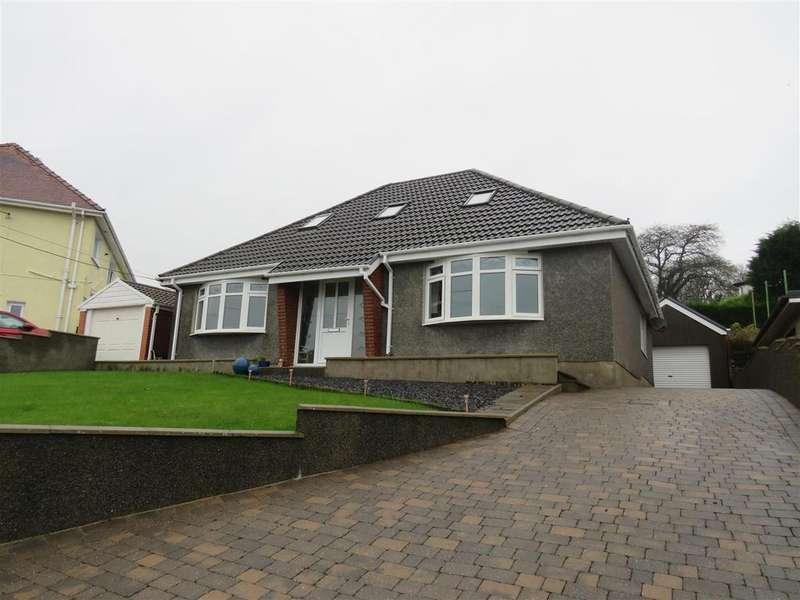 5 Bedrooms Detached House for sale in Llethri Road, Llanelli