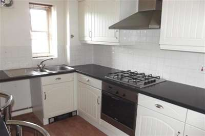 2 Bedrooms Flat for rent in Byron Fields, Annesley, NG15