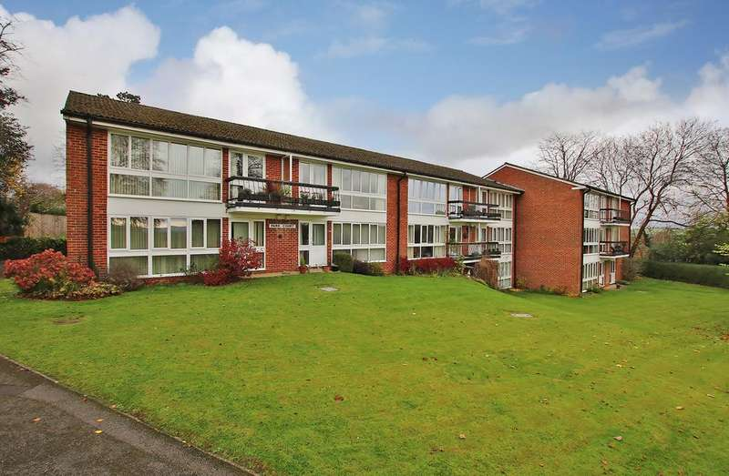 2 Bedrooms Apartment Flat for sale in Park Road, Winchester
