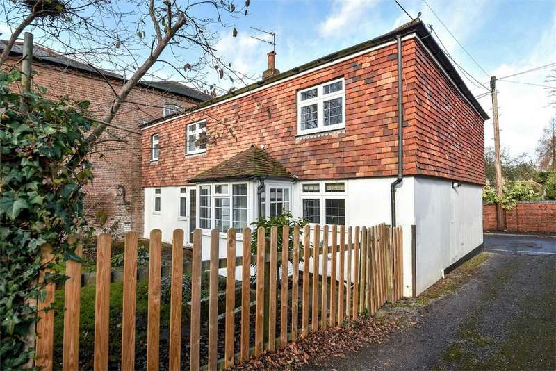4 Bedrooms Semi Detached House for sale in Bishops Waltham, Hampshire