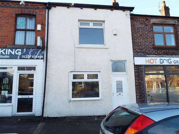 3 Bedrooms Terraced House for rent in Chorley Road, Adlington, Chorley