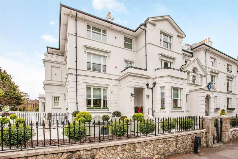 3 Bedrooms Flat for sale in The Residence, 12 Clarence Road, Windsor, Berkshire, SL4
