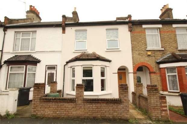 1 Bedroom Terraced House for sale in Penrith Road, Thornton Heath, Surrey