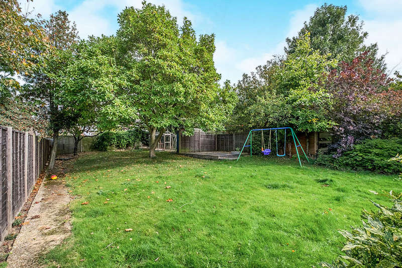 3 Bedrooms Detached Bungalow for sale in Fauchons Lane, Bearsted, Maidstone, ME14