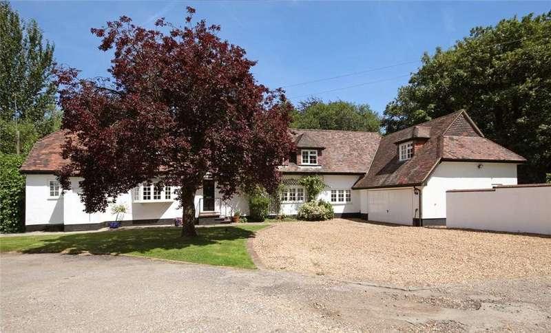 6 Bedrooms Detached House for sale in West Road, Wokingham, Berkshire, RG40