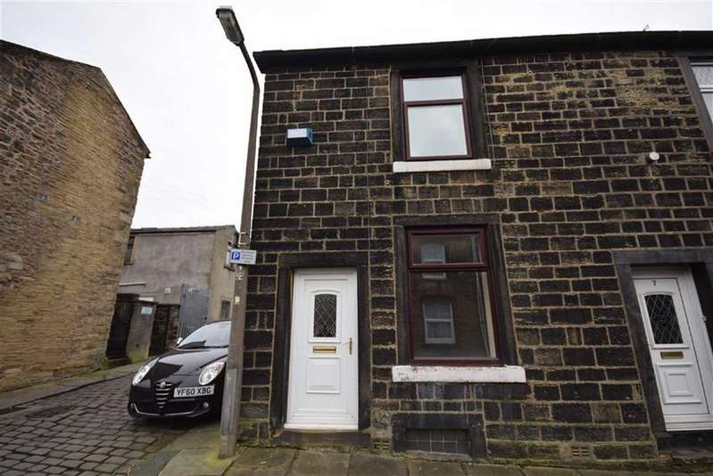 2 Bedrooms Terraced House for sale in Earl Street, Colne, Lancashire