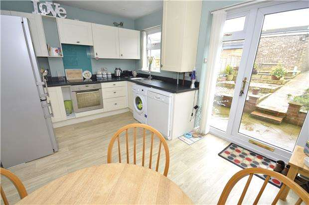 2 Bedrooms Terraced House for sale in The Bassetts, Cashes Green, Gloucestershire, GL5 4SL