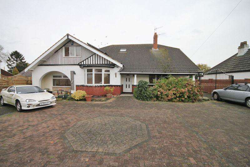7 Bedrooms Detached House for sale in WALTHAM ROAD, SCARTHO, GRIMSBY