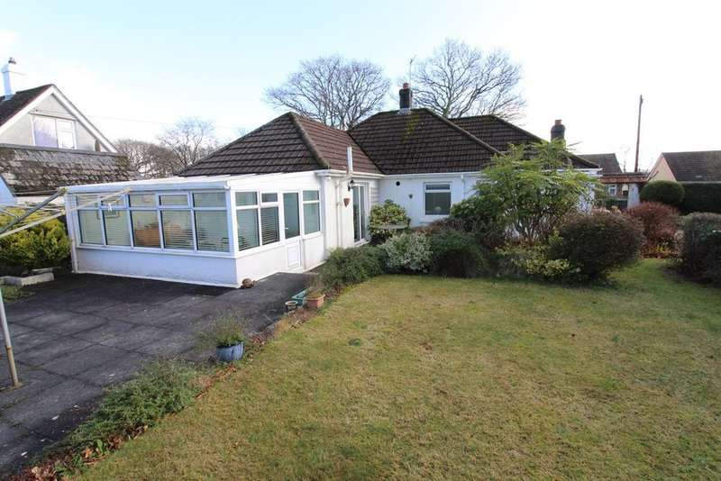 3 Bedrooms Detached Bungalow for sale in Glenholt