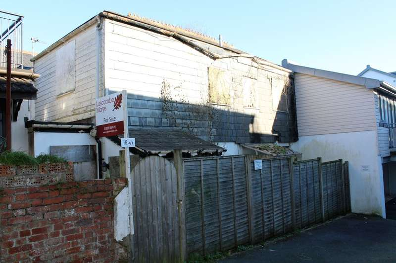 3 Bedrooms Semi Detached House for sale in 18a/b Leechwell Street