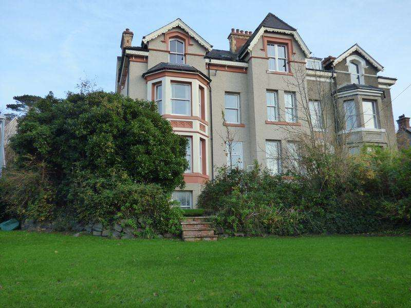 6 Bedrooms Semi Detached House for sale in Eryl Mor, Beach Road, Penmaenmawr