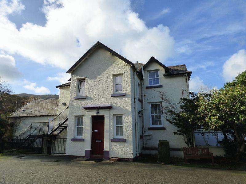 10 Bedrooms Detached House for sale in Pennant Hall, Beach Road, Penmaenmawr LL34 6AY