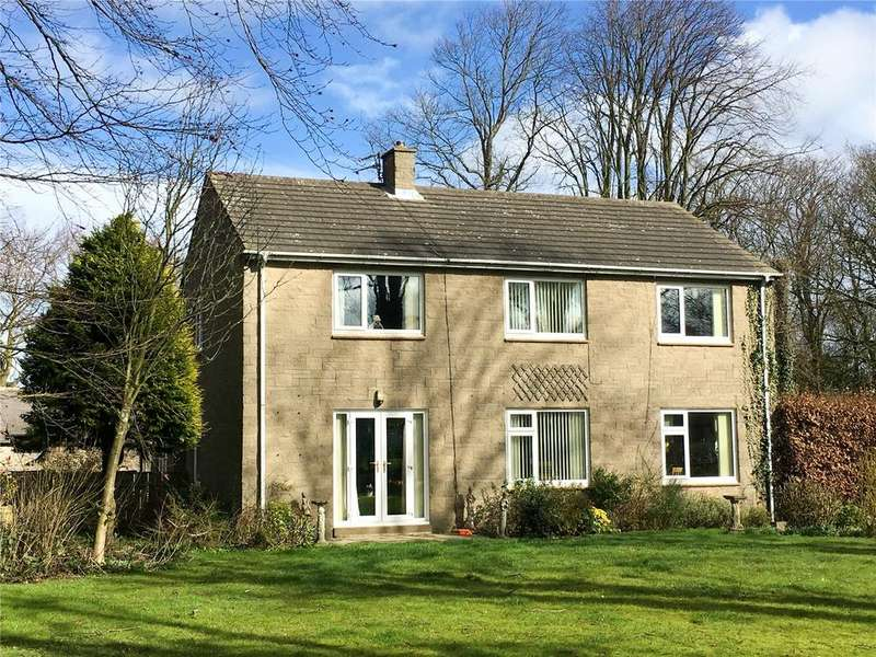 4 Bedrooms Detached House for rent in Shilbottle, Alnwick, Northumberland, NE66