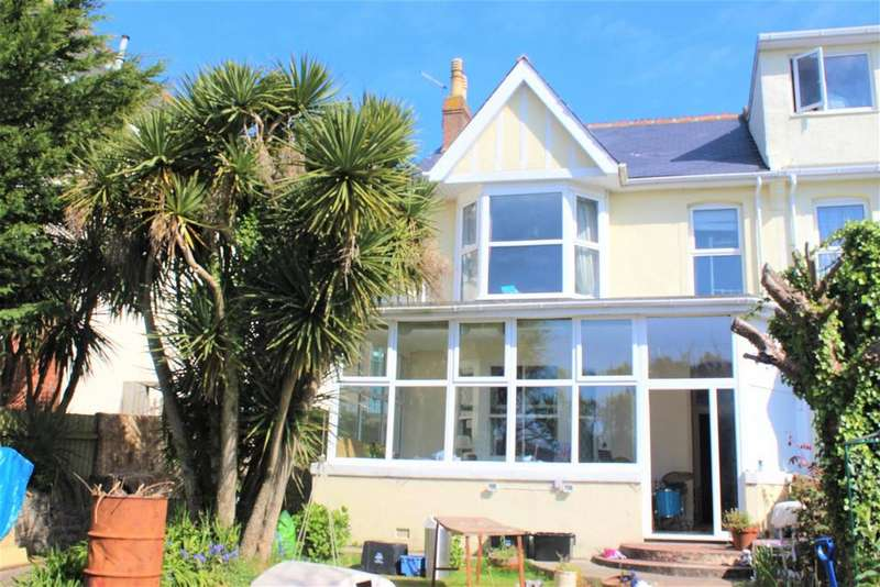 6 Bedrooms House for sale in Bronshill Road, Torquay