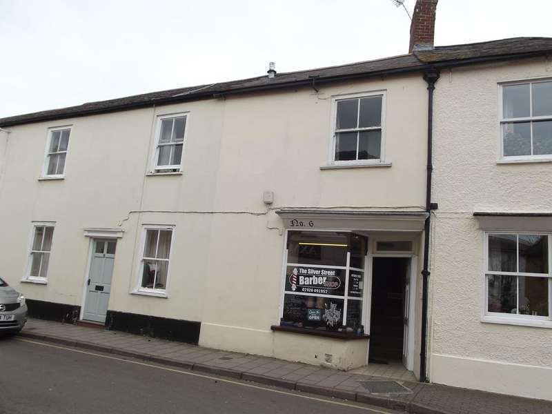 1 Bedroom Flat for rent in Silver Street Axminster