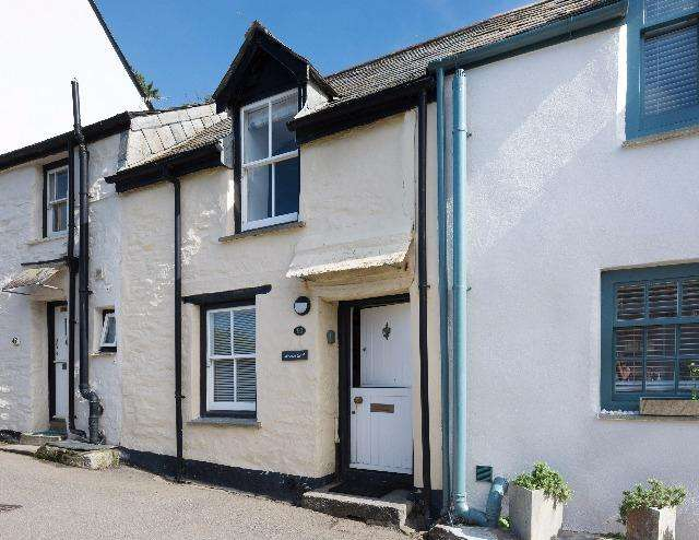 1 Bedroom House for sale in Homestead, 40 Fore Street, Port Isaac