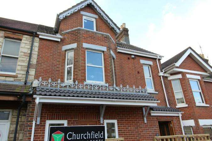 1 Bedroom Flat for sale in Kingston Road , Poole
