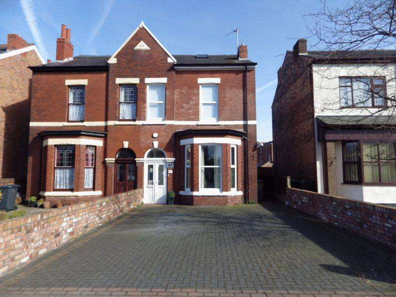 3 Bedrooms Semi Detached House for rent in Chestnut Street, Southport