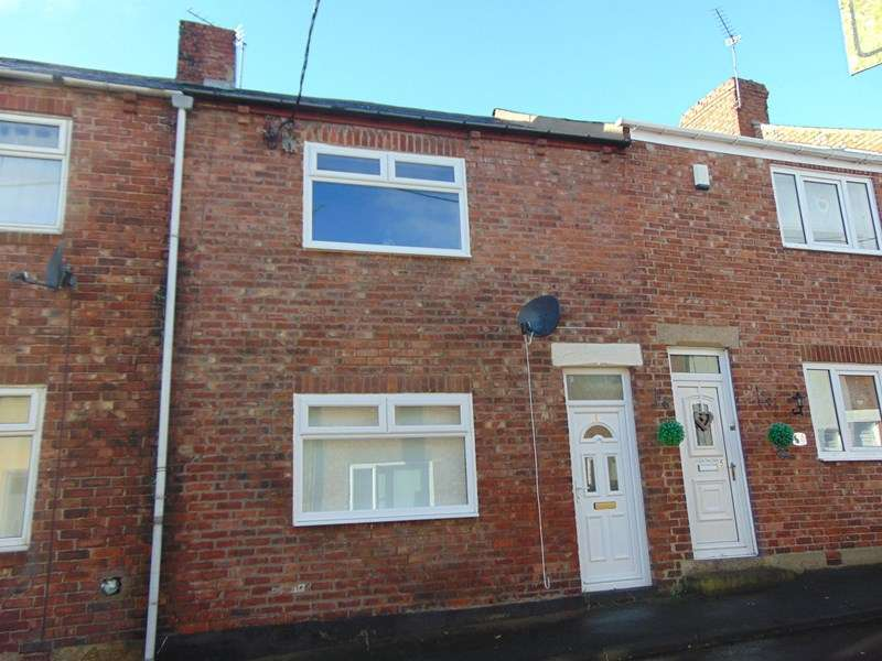 2 Bedrooms Property for sale in Greta Street North, Pelton, Chester Le Street, Durham, DH2 1PB