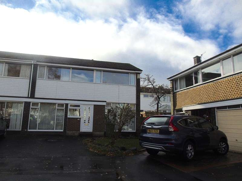 4 Bedrooms Property for sale in The Orchard, Whickham, Newcastle upon Tyne, Tyne & Wear, NE16 4HD