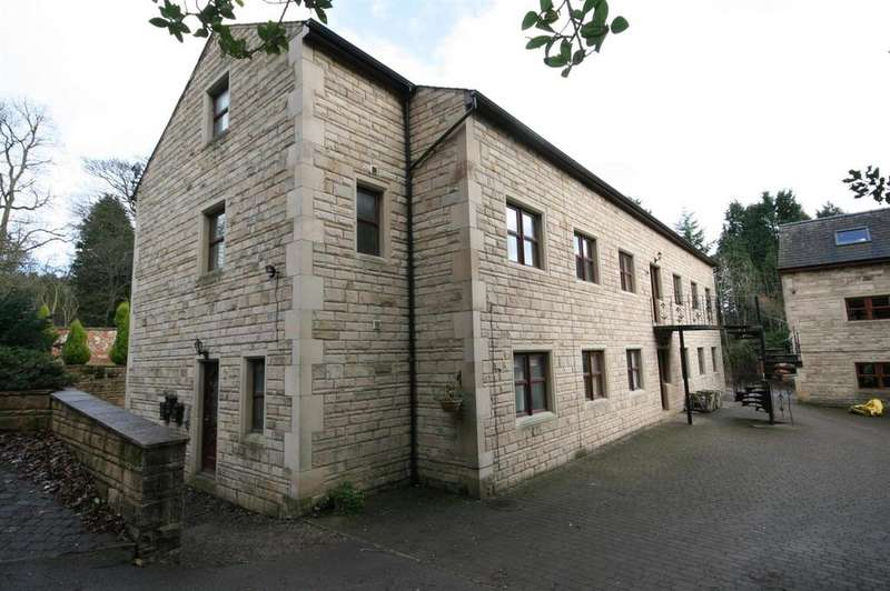 2 Bedrooms Apartment Flat for rent in Woodleigh Hall Mews, Knott Lane, Rawdon, Leeds