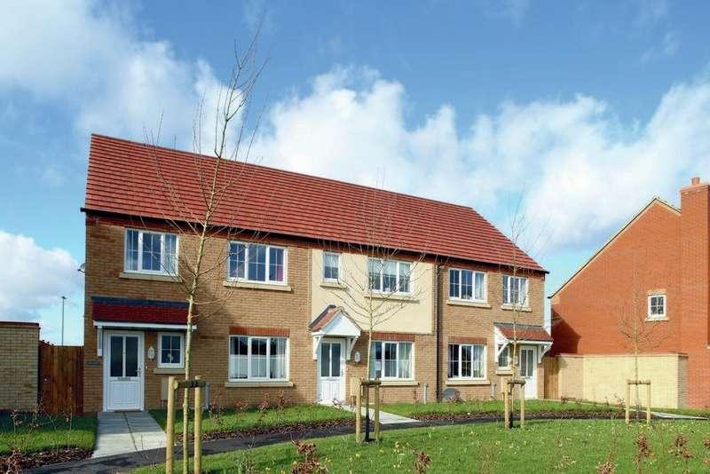 2 Bedrooms Terraced House for sale in Highfields Development, Littleport