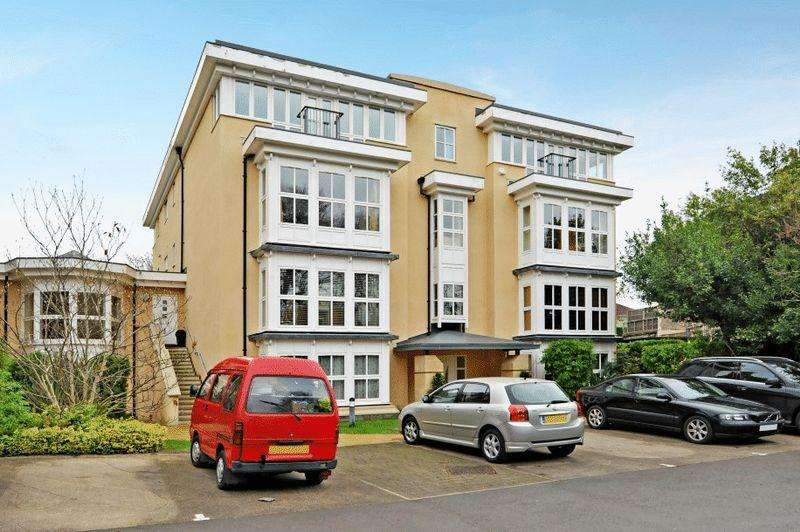 2 Bedrooms Apartment Flat for sale in Stoke Park Road South, Sneyd Park