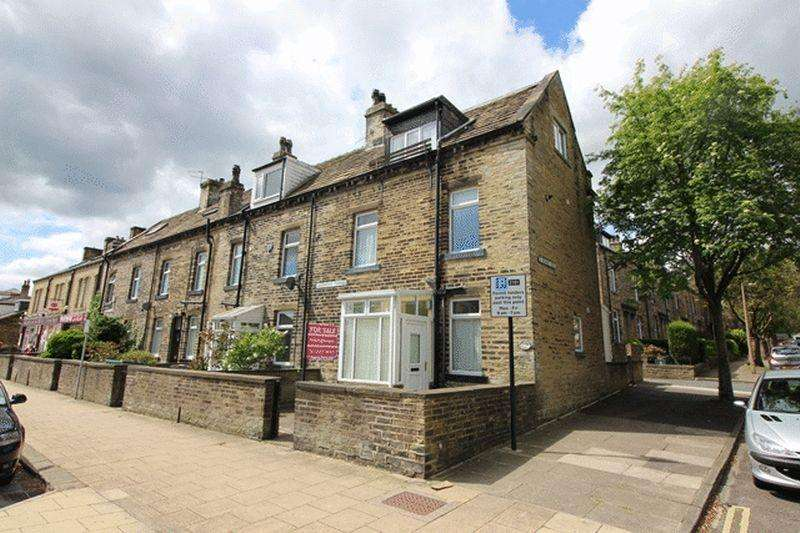 2 Bedrooms End Of Terrace House for rent in Greenroyde Terrace, Halifax