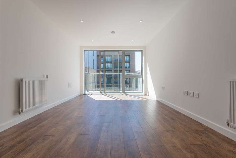 2 Bedrooms Apartment Flat for sale in Felix Point, New Festival Quarter, 43 Upper North Street, Poplar, E14