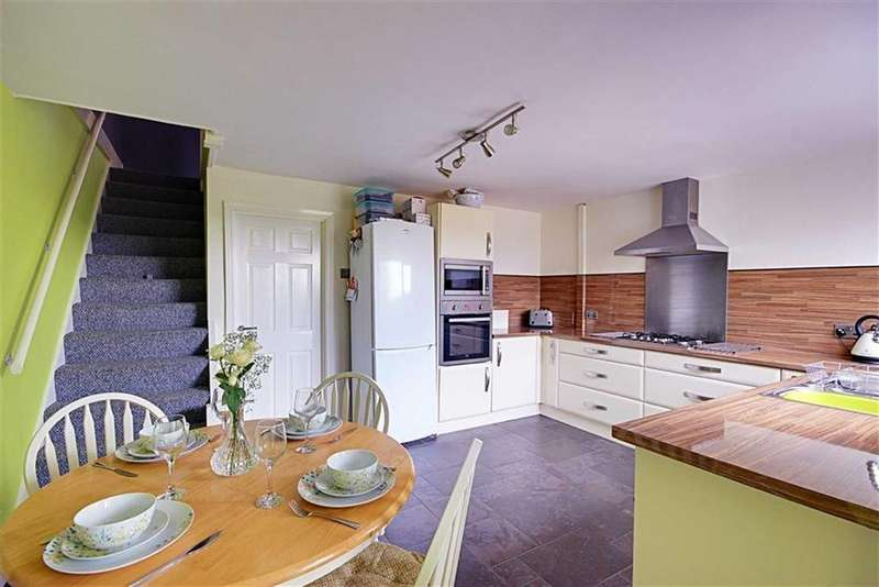3 Bedrooms End Of Terrace House for sale in Cloverhill, Jarrow, Tyne Wear