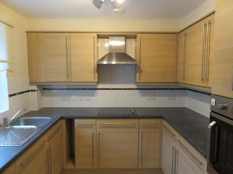 1 Bedroom Flat for sale in Fishersview Court, Pitlochry PH16
