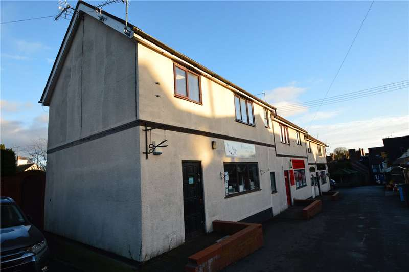 1 Bedroom Flat for rent in 8A Talbot Square, Cleobury Mortimer, Kidderminster, Shropshire, DY14