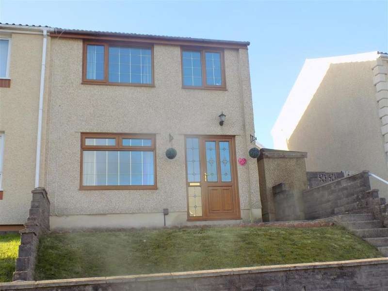 3 Bedrooms House for sale in Beacons View, Neath