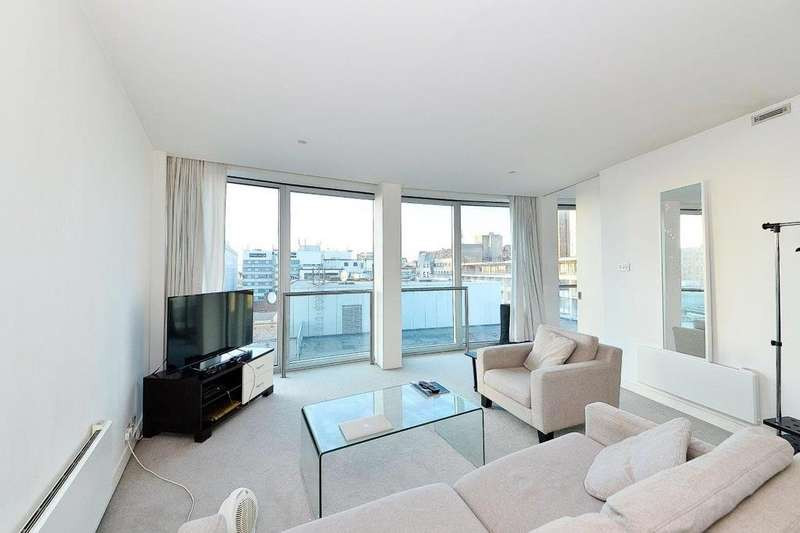 1 Bedroom Apartment Flat for sale in The Rotunda, New Street
