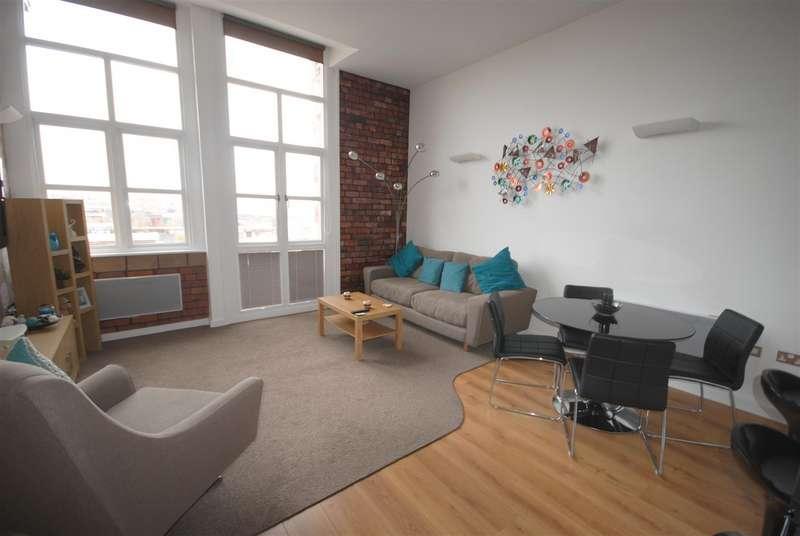 2 Bedrooms Apartment Flat for rent in Heritage Way, Wigan