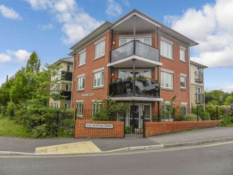 1 Bedroom Property for sale in Westfield Court, Andover, SP10 2DU