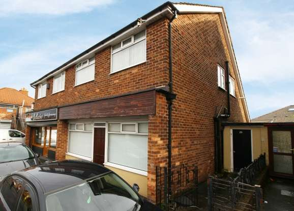 3 Bedrooms Semi Detached House for sale in Waddicar Lane, Liverpool, Merseyside, L31 1DU