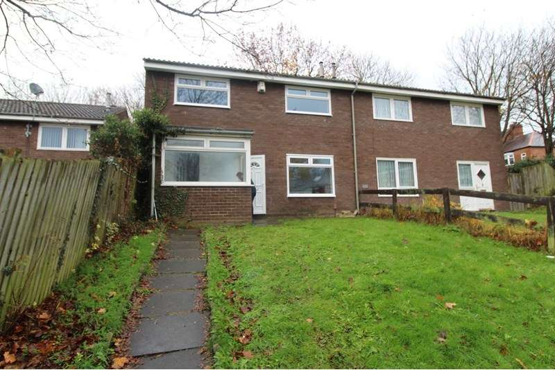 2 Bedrooms Property for sale in Aln Court, Lemington, Newcastle upon Tyne, Tyne and Wear, NE15 8ER