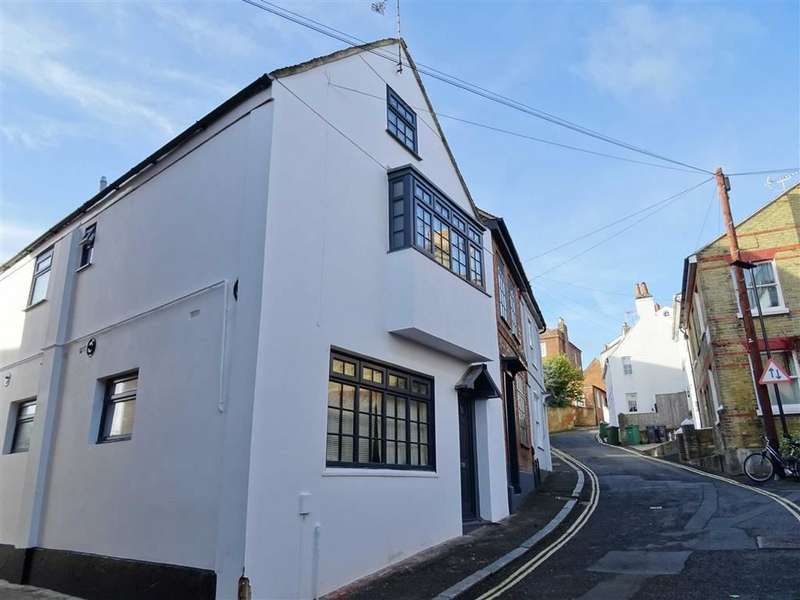 3 Bedrooms Property for sale in Sun Hill, Cowes, Isle of Wight