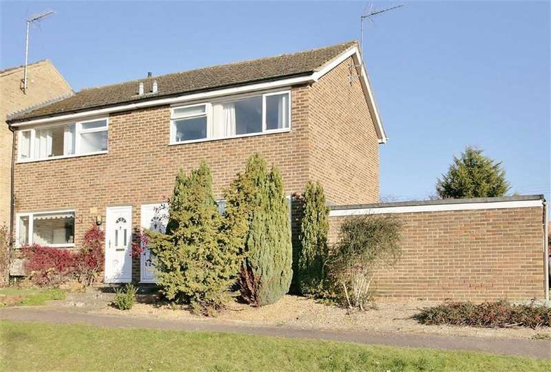 2 Bedrooms End Of Terrace House for sale in Winters Way, Bloxham