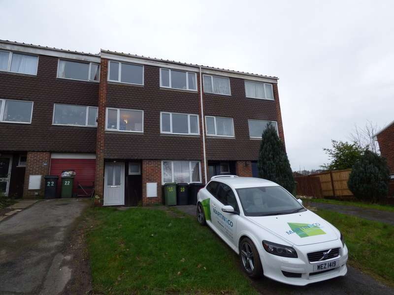 6 Bedrooms Terraced House for rent in West Hill Park, Winchester SO22