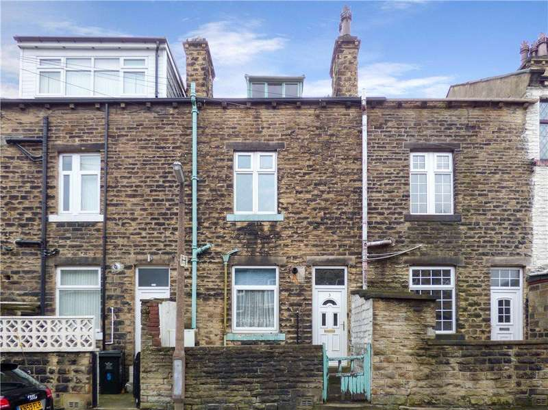 3 Bedrooms Unique Property for sale in Dalton Terrace, Keighley, West Yorkshire