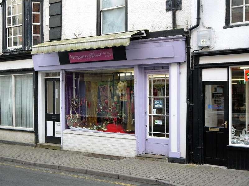 House for rent in High Street, Kington